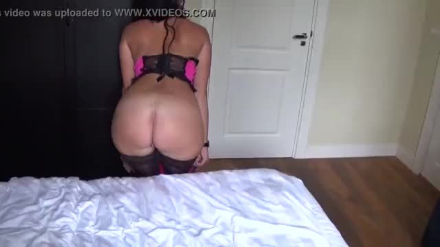 Pov pornstar stracy stone strips and attacks a hard dick